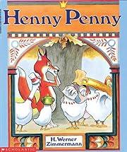 Henny Penny af H. Werner Zimmermann