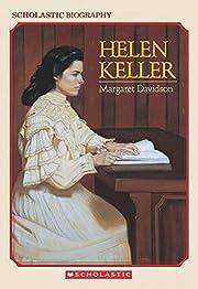 Helen Keller (Scholastic Biography) de…