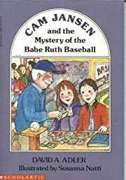 Cam Jansen and the Mystery of the Babe Ruth…