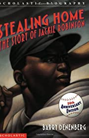 Stealing Home: The Story Of Jackie Robinson…