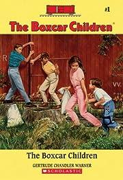 The Boxcar Children #1 de Scholastic