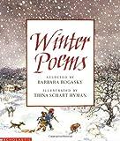 Winter Poems – tekijä: Barbara Rogasky