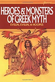 Heroes And Monsters Of Greek Myths (Point)…