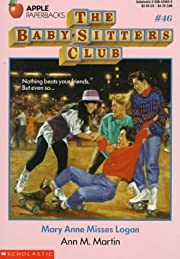 Mary Anne Misses Logan (Baby-sitters Club)…