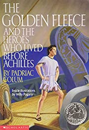 The golden fleece and the heroes who lived…