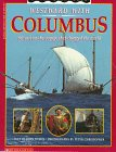 Westward With Columbus (Time Quest Book) by…