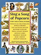 Sing a Song of Popcorn by Mary Michaels…