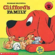 Clifford's Family af Norman Bridwell