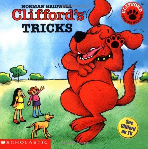 clifford s tricks lexile find a book metametrics inc