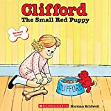 Click to read reviews or buy Clifford, the Small Red Puppy