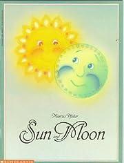 Sun And Moon de Marcus Pfister