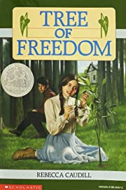 Tree of freedom af Rebecca Caudill