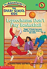 Leprechauns Don't Play Basketball (The…