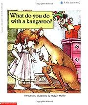 What Do You Do With A Kangaroo? av Mercer…