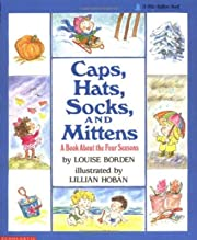 A Book About The Four Seasons Caps, Hats,…