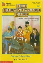 Stacey's Ex-Best Friend (Baby-Sitters…
