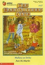 Mallory on Strike (Baby-sitters Club) av Ann…