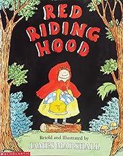 Red Riding Hood de James Marshall