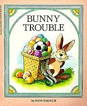 Bunny Trouble – tekijä: Hans Wilhelm