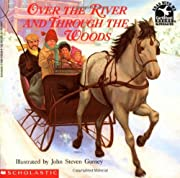 Over the River and Through the Woods…