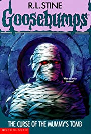 The Curse of the Mummy's Tomb (Goosebumps)…