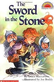 The Sword In The Stone av Grace Maccarone