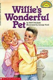 Willie's Wonderful Pet (level 1) (Hello…