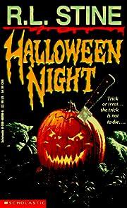 Halloween Night (Point Horror Series) por R.…