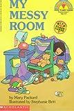 My Messy Room (My First Hello Reader!) av…