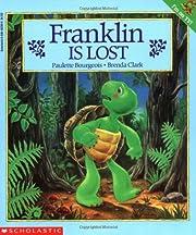 Franklin Is Lost – tekijä: Paulette…