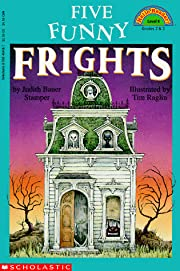 Five Funny Frights (Hello Reader, Level 4)…