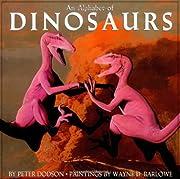 An Alphabet of Dinosaurs (hc) af Dr. Peter…