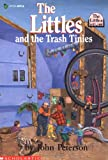 The Littles and the Trash Tinies (1977) (Book) written by John Peterson