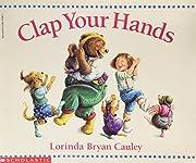 Clap Your Hands af Lorinda Bryan Cauley