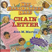 Chain Letter (The Baby-Sitters Club) av Ann…