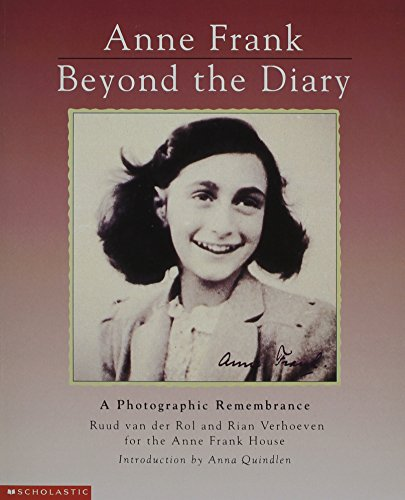 Anne Frank: Beyond the Diary