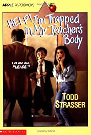 Help! I'm Trapped In My Teacher's…