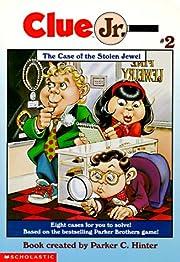 The Case of the Stolen Jewel (Clue Jr. #2)…