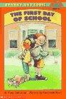 The First Day of School (Sparky & Eddie) av…