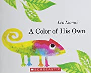 A Color of His Own av Leo Lionni