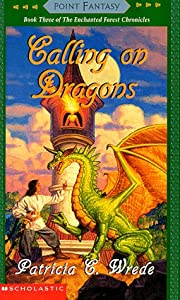Calling on Dragons ( The Enchanted Forest…