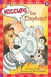 Hiccups For Elephant (level 2) (Hello…