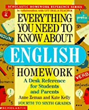 Everything You Need To Know About English…