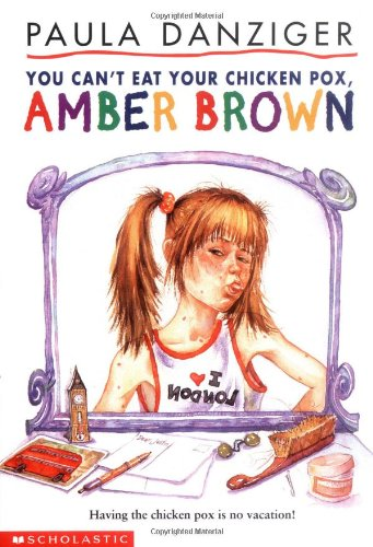 You Cant Eat Your Chicken Pox Amber Brown Lexile Find A Book