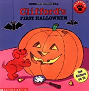 Clifford's first Halloween – tekijä:…