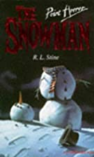 The Snowman (Point Horror Series) by R. L.…