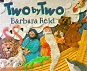 Two by Two (Picture Books) por Barbara Reid