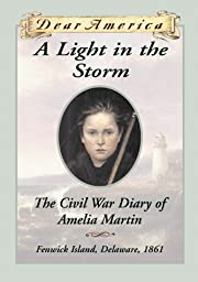 A Light in the Storm: The Civil War Diary of…
