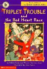 Triplet Trouble and the Red Heart Race por…