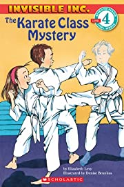 The Karate Class Mystery (Invisible Inc.,…